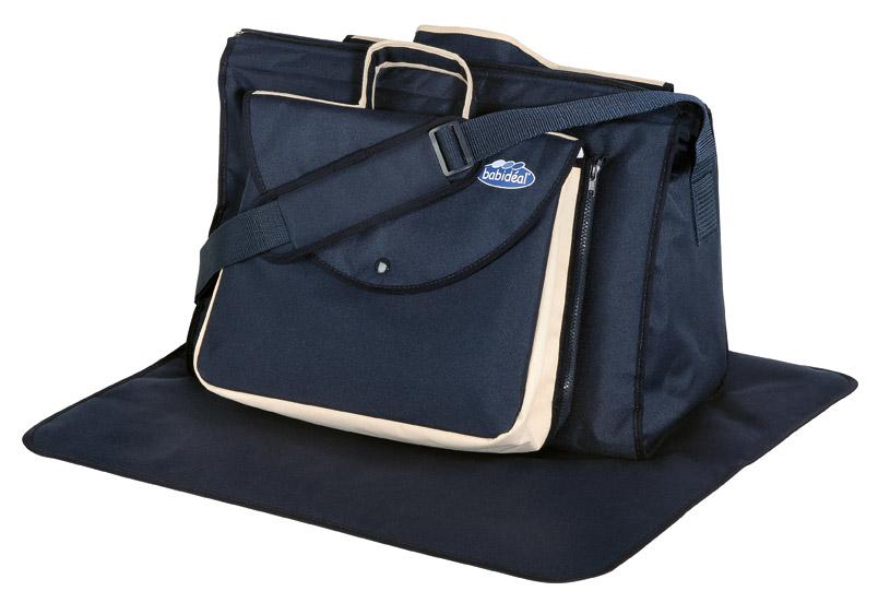 Вместительная и удобная сумка для коляски Maxi для детских...